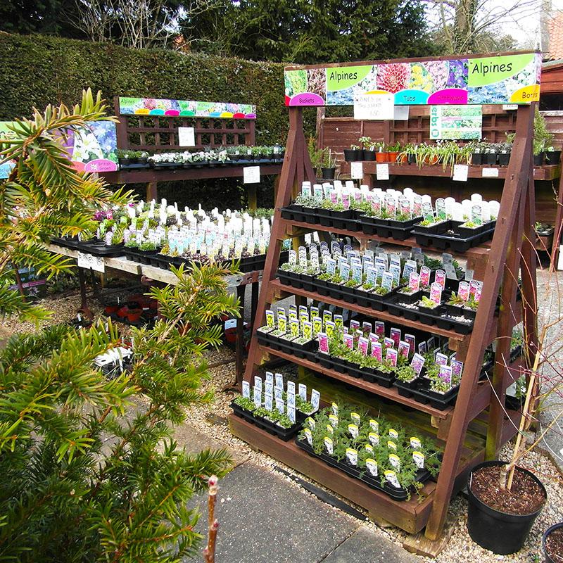 Our Garden Shop Is An Aladdinu0027s Cave Of Garden Supplies U0026 Garden Related  Gifts.